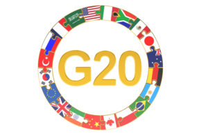 G20直前だし、じょかが議論内容を予想しちゃいます